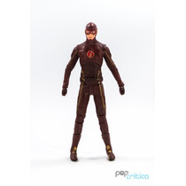 Dc Collectibles The Flash Tv Series/+de 400 Pers