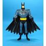 Batman 12 Cms(jlu)liga Da Justiça/justice League