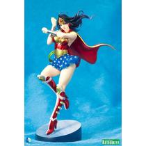 Kotobukiya - Wonder Woman Armored Bishoujo