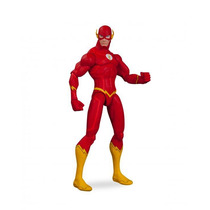 The Flash Justice League War Dc Collectibles Dc-130361