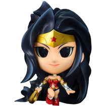 Mini Estátua Variant Wonder Woman - Mulher Maravilha #81510