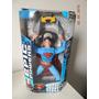 Superman - Epic Power - Man Of Steel - 29 Cm - Mattel - Novo