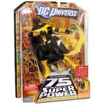 Batman Sinestro Corps - Dc Universe
