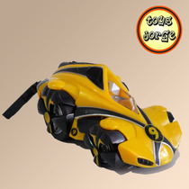 Speed Racer Mattel 2008 - Carro Do Corredor X - Raridade