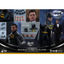 Batman And Bruce Wayne - Batman Returns - Hot Toys