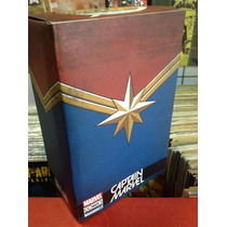 Comi City - Ms. Marvel Iron Studios 1/10