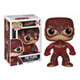The Flash Boneco Pop Vinil Da Funko 10cms *colecione*