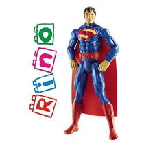 Boneco Superman Liga Da Justiça 12