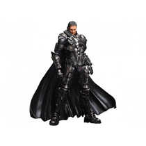 General Zod Play Arts Kai Man Of Steel