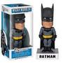 Dc Comics Funko Wobbler Bobble Head Batman