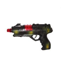 Arma Pistola, Revolver Exercito, Comandos Em Ação Gi.joe
