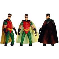 Robin Dc Universe Classics Dcsh Mattel! Loose!