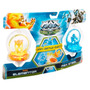Turbo Battlers Max Steel Vs Elementor Mattel Y9483
