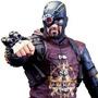 Deadshot - Batman Arkham City Série 4 - Dc Comics #31315