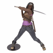 The Walking Dead Michonne Deluxe Action Figure 25,4cm
