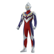 Ultraman Tiga Multi Type - Original Bandai - Japao