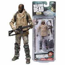 The Walking Dead Tv Series 8 Morgan Jones