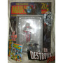 Classic Marvel Figurine Collection Special #12 Destroyer!