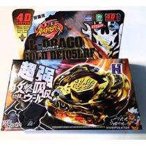 Beyblade L-drago Gold (frete Barato!!!)