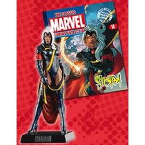 Miniatura Storm Classic Marvel Figurine 14 Bonellihq