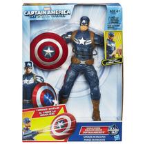 Captain America The Winter Soldier Capitão America A6300