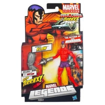 Marvel Klaw - Marvel Legends - Terrax
