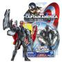 Marvel Universe Falcão Capitão América 2 Rocket Storm Falcon