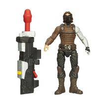 Capitão America Winter Soldier - Ataque De Precisão - Hasbro