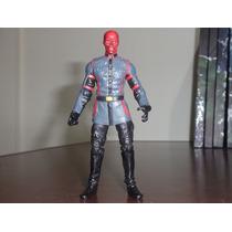 Caveira Vermelha Marvel Universe Red Skull (capitão América)