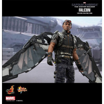 Captain America Winter Soldier: Falcon - Hot Toys