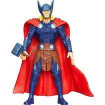 Boneco Marvel Avengers Assemble Thor A4435 - Hasbro
