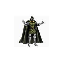 Boneco Doctor Doom (dr. Destino) Marvel Select