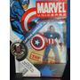 Ultimate Capitão América - Marvel Universe