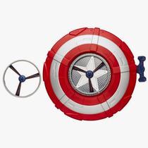 Escudo Capitão America Vingadores Era De Ultron Fretegrátis