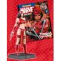 Coleção De Miniaturas Marvel #17 Elektra - Bonellihq