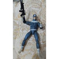 Mercenário Bullseye Marvel Universe Boneco Figura Hasbro