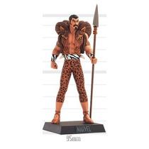 Oferta Miniatura Marvel Kraven O Caçador + Fasciculo