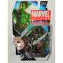 Marvel Universe: Series 3 Skaar Son Of Hulk Moc