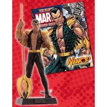 Miniatura Marvel Príncipe Namor - Eaglemoss