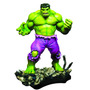 Hulk Verde Retro Marvel Bowen Designs . Sideshow