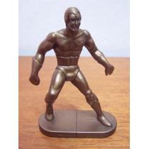 Super Heróis Gulliver Visão Dourado 1978 Dc Marvel Comics