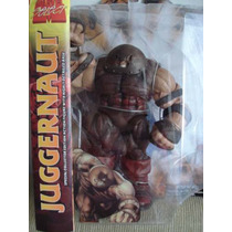 Marvel Select - Juggernaut / Fanático