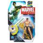Marvel Universe Sub-mariner!