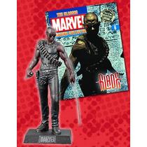 Miniatura Marvel Usada Blade #06 - Figurine - Bonellihq