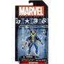 Marvel Universe Infinite Wave 7 Deadpool Blue X-men Costume