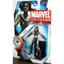 Marvel Universe X Force X-23 Moc