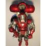 Marvel Legends: Series 7 Silver Centurion Iron Man