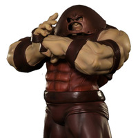 Juggernaut - Art Scale 1/10 - Iron Studios