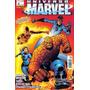 Revistas Universo Marvel - Primeira Série - Vários Números