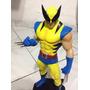 Marvel - Wolverine 32cm Estatueta Resina